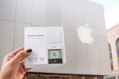 Apple-Square