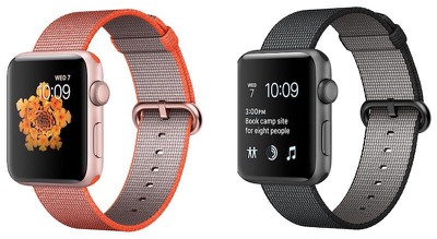 apple watch 2 collections 4