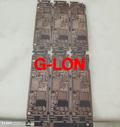 2019 iphone logic board alleged photo
