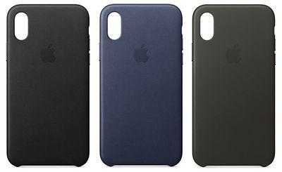 iphone x leather amazon sale