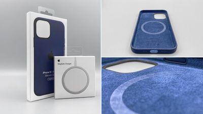 magsafe charger case photos 1