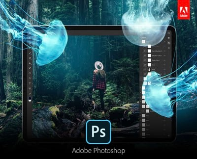adobe photoshop ipad beta invite