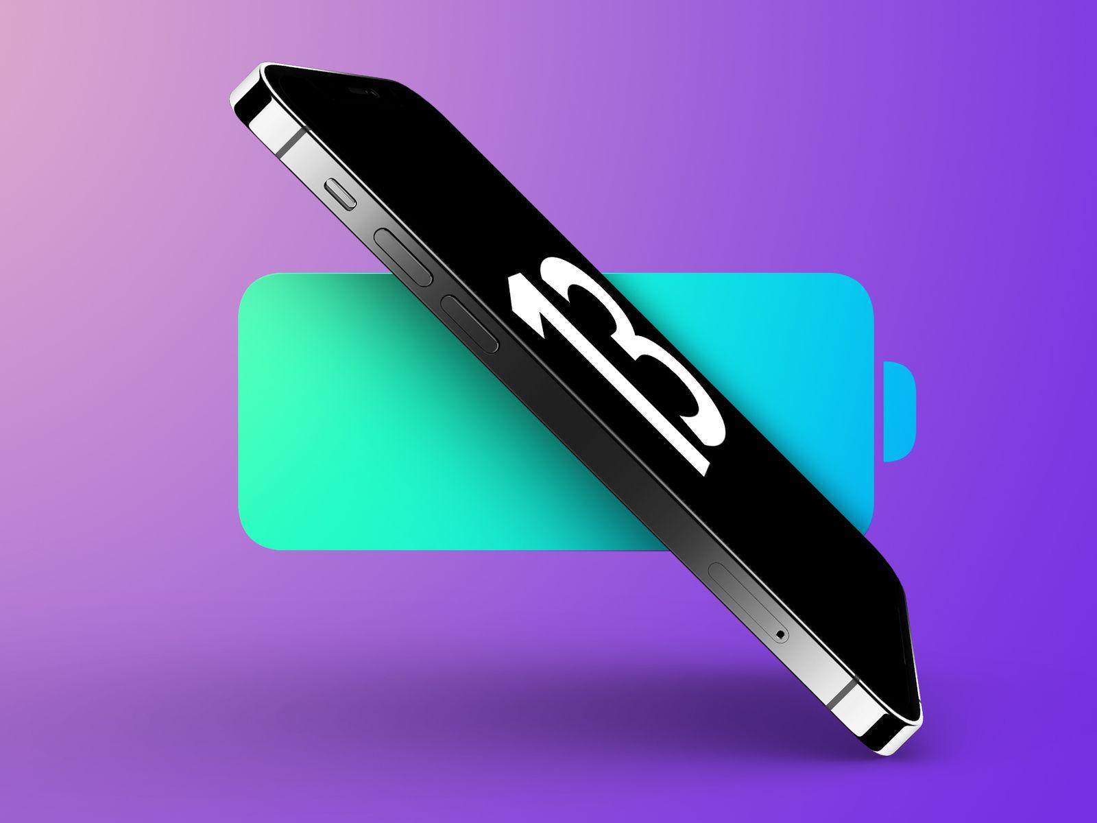 iPhone 13 series lộ thông số dung lượng pin, phiên bản Pro Max tiếp tục được nâng cấp đáng kể - Ảnh 2.