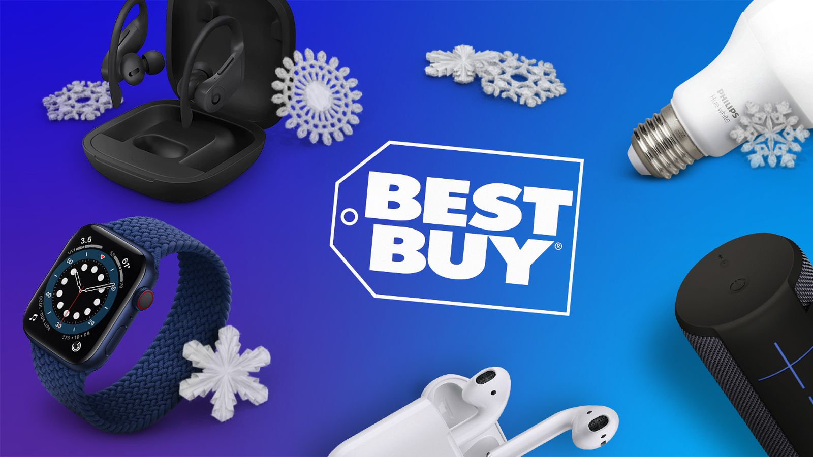 Black Friday Spotlight Best Buy Kicks Off A Month Of Apple Deals And More Macrumors