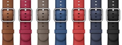 apple watch new classic buckle