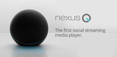 nexus q banner