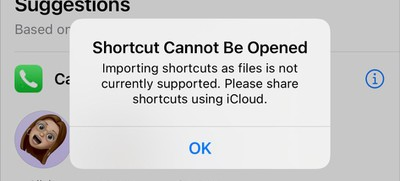 shortcutsopenfile