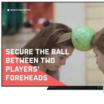 gameball apple site 2
