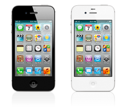 iphone 4s images black white
