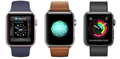 apple watch series 2 2