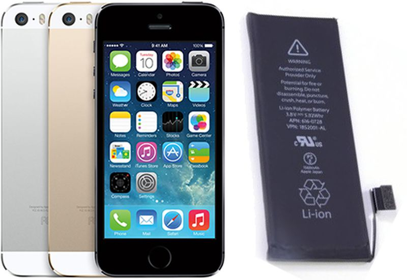 iPhone-5s-battery