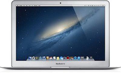 macbook air 13 20121