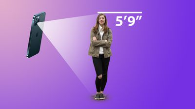 LiDAR height measure feature