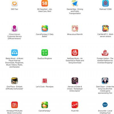 25 XcodeGhost Apps