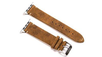 blushark leather basics band