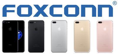 foxconn iphone 7