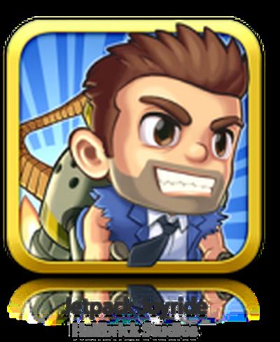 Apps Codekeeper JetpackJoyride Redeem
