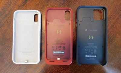 mophie juice pack access iphone 11 14