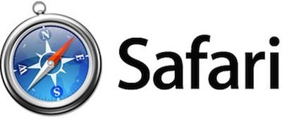 safari title