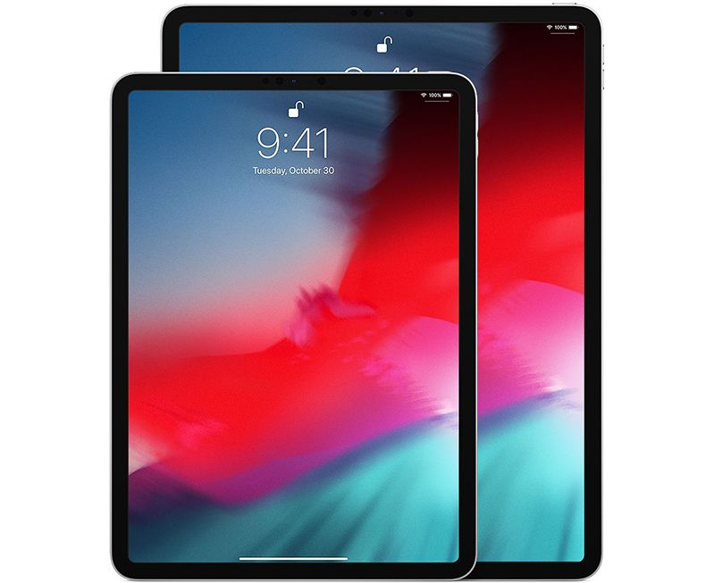 DigiTimes: 5G iPad Pro Models With A14 Series Chip to Launch in Fall 2020