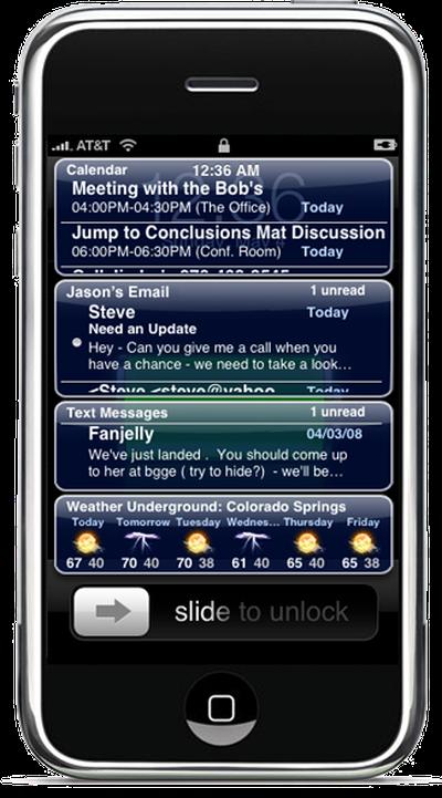 201038 IntelliScreen