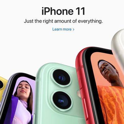 iphone 11 india