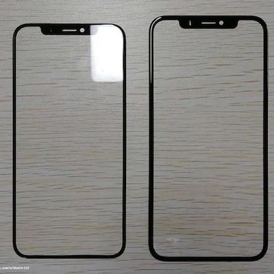 6 1 inch iphone glass