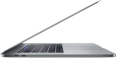 2018 macbook pro side