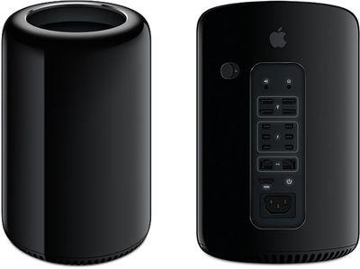 2013 mac pro