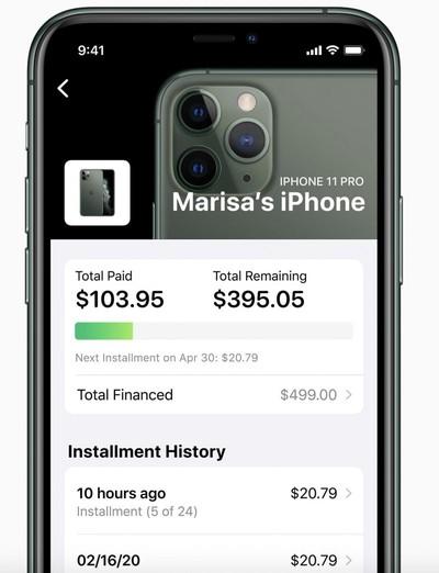 Interest Free Iphone Installment Plan