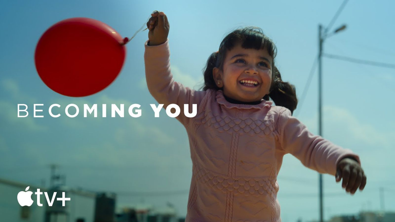 photo of Apple Shares Trailer for Apple TV+ Documentary 'Becoming You' image