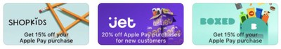 app store back to school with apple pay