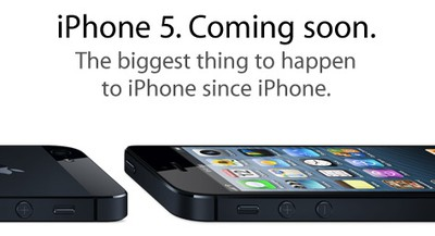 iphone 5 coming soon1