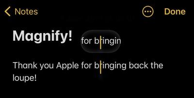 iOS 15 Memperlakukan4