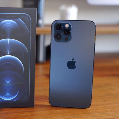 iphone12proandbox