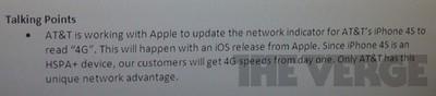 att iphone 4s 4g