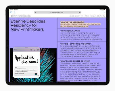 Apple iPadPro iPadOS15 QuickNote Safari 060721 big carousel