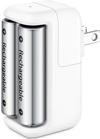 125214 apple battery charger