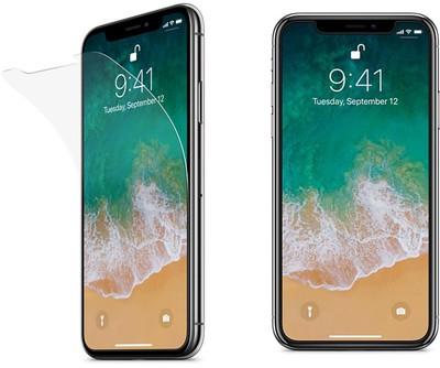 belkin invisiglass ultra iphone x