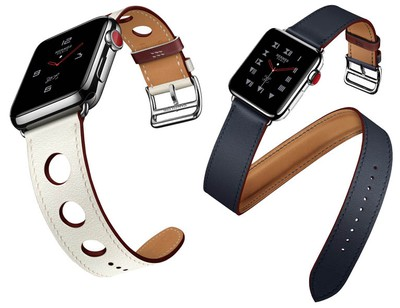 apple watch hermes 2018 bands