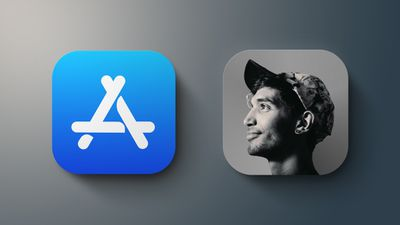 App Store and Clubhouse