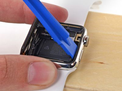 iFixit Apple Watch Display Repair