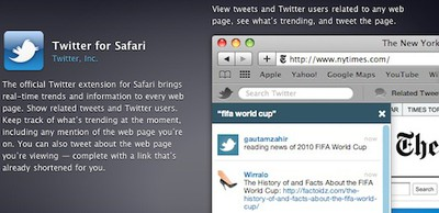 091041 twitter for safari
