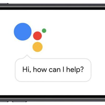 ios google assistant