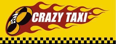 Crazytaxi