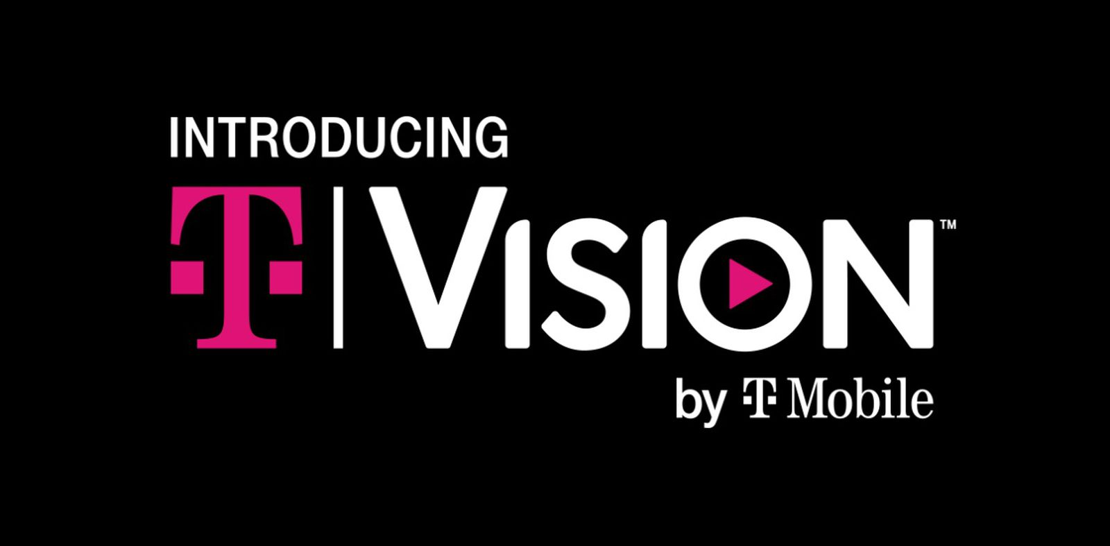photo of T-Mobile Announces New TVision Streaming Service, Offers Free Apple TV+ With Subscription image