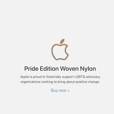 pride nylon banner