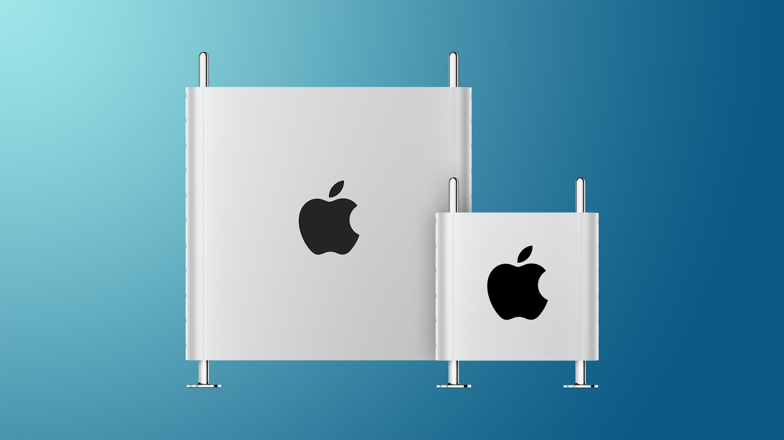 Apple Working on Two New Mac Pro Desktops, One of Which Will Be Reminiscent of Power Mac G4 Cube