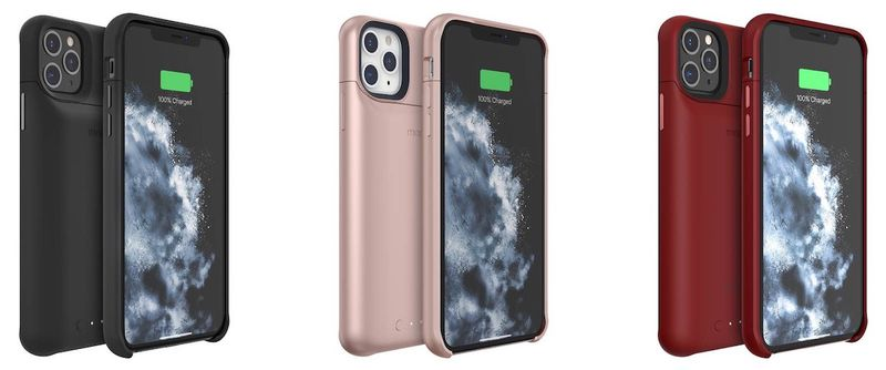 Catalyna iPhone 11 case