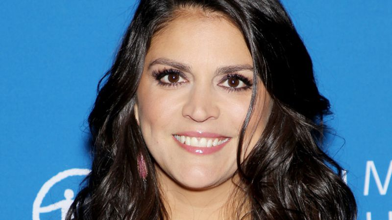 Cecily Strong to Star in Apple Musical Comedy from 'Despicable Me' Writers